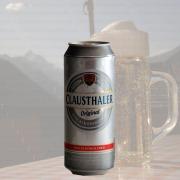 Produktfoto Clausthaler Original (Bierdose)